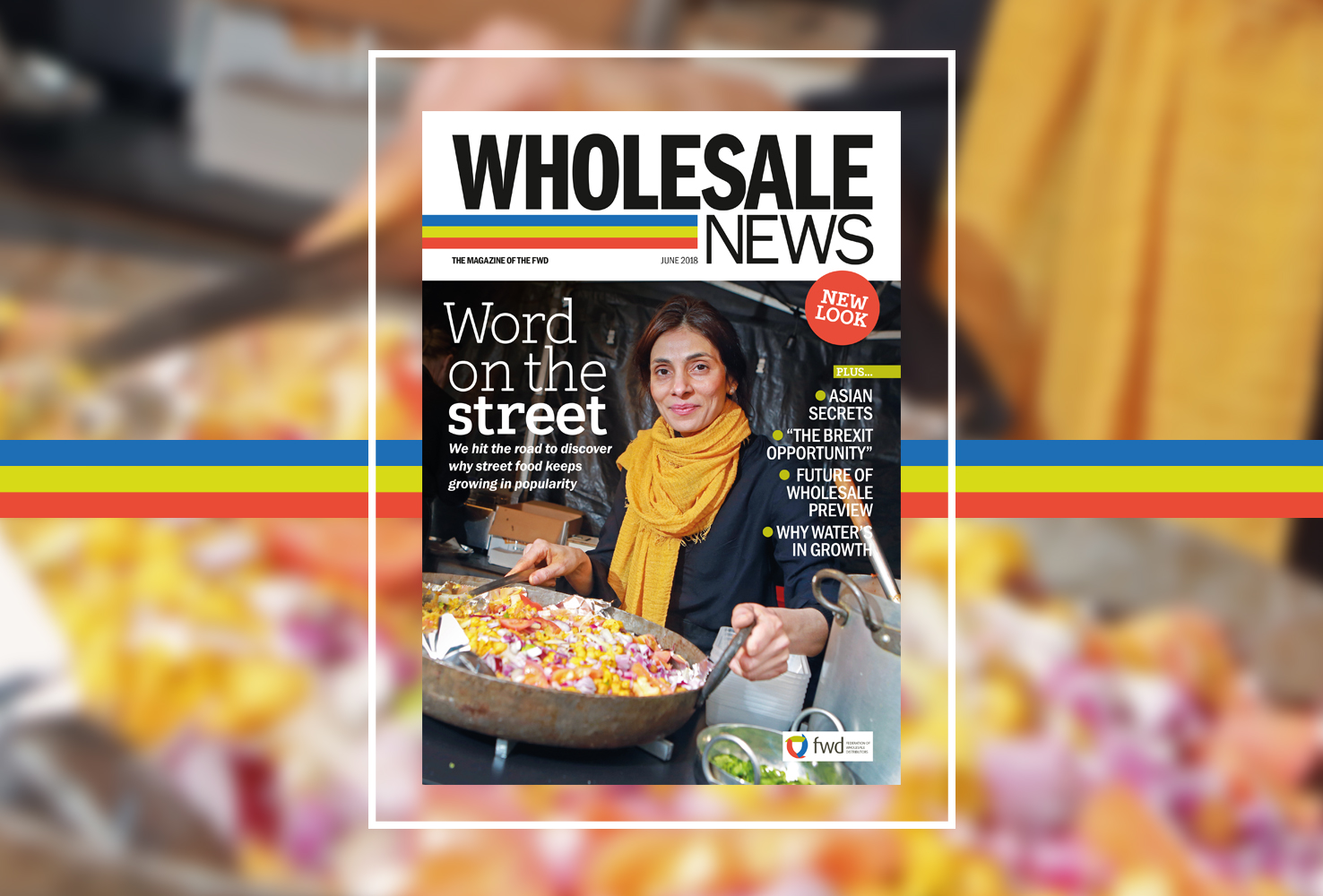 Take a look at June's Wholesale News - FWD