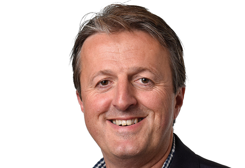 Andrew Selley, Bidfood, CEO