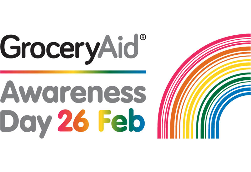 GroceryAid Awareness Day
