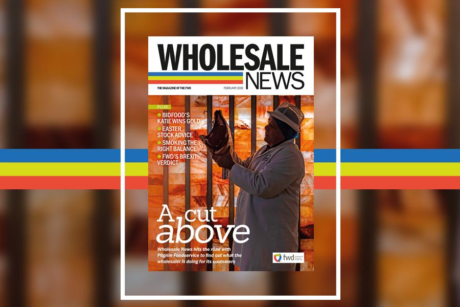 Wholesale News, February 2019