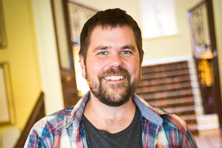 Jason Finch, 443 AI