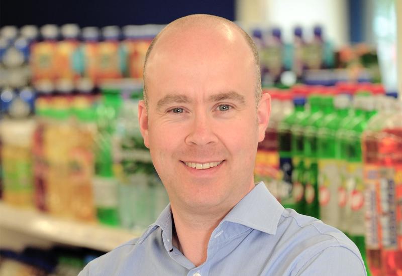 Craig-Brown, Retail Sales Director, JW Filshill