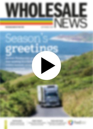 Wholesale News September 2019