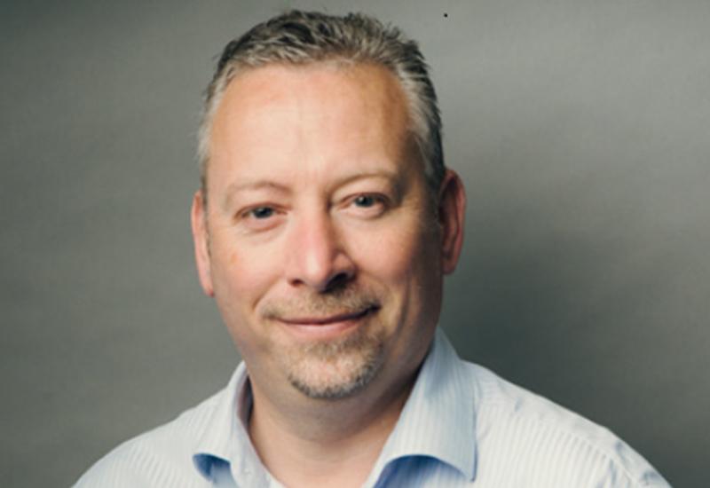 Kenton Burchell, Bestway, Trading Director
