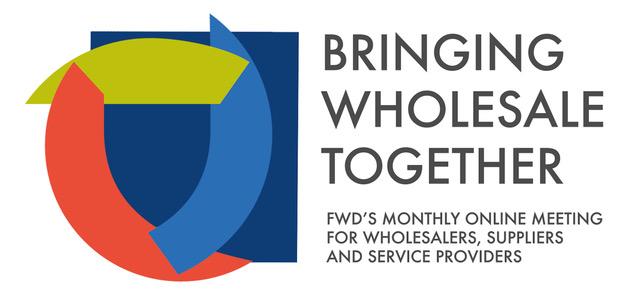 FWD: Bringing Wholesale Together