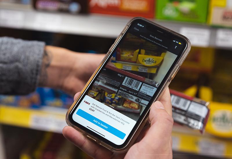 Bestway and JISP retail app