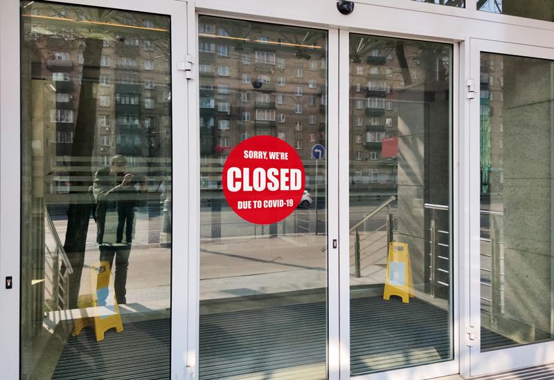 Covid closures