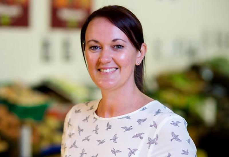Janna Horsthuis, Managing Director, Robinson's