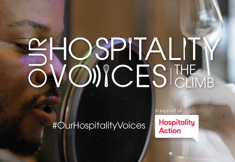 Our Hospitality Voices, Bidfood