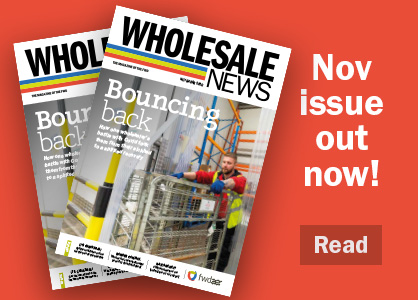 Wholesale News November 2020