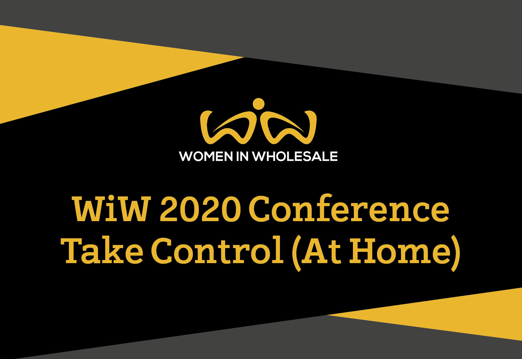 Women in Wholesale conference