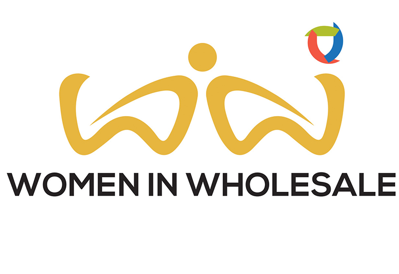 Women in Wholesale and FWD logo