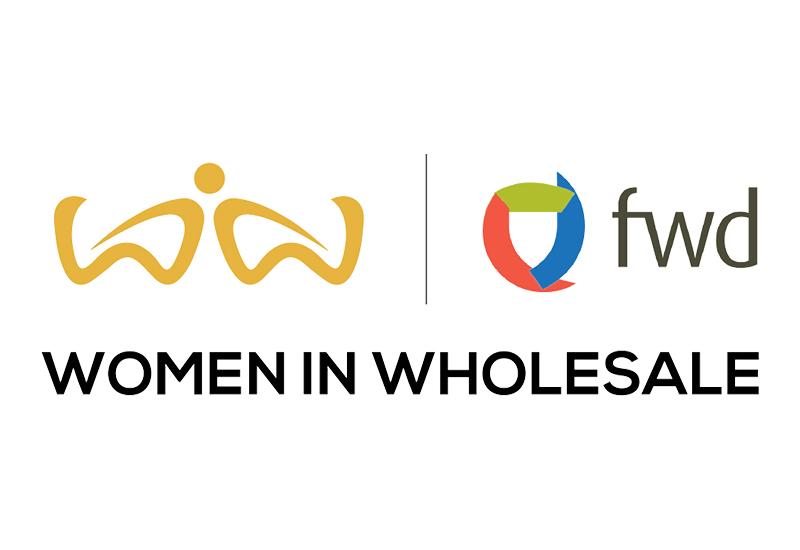 Women in Wholesale logo