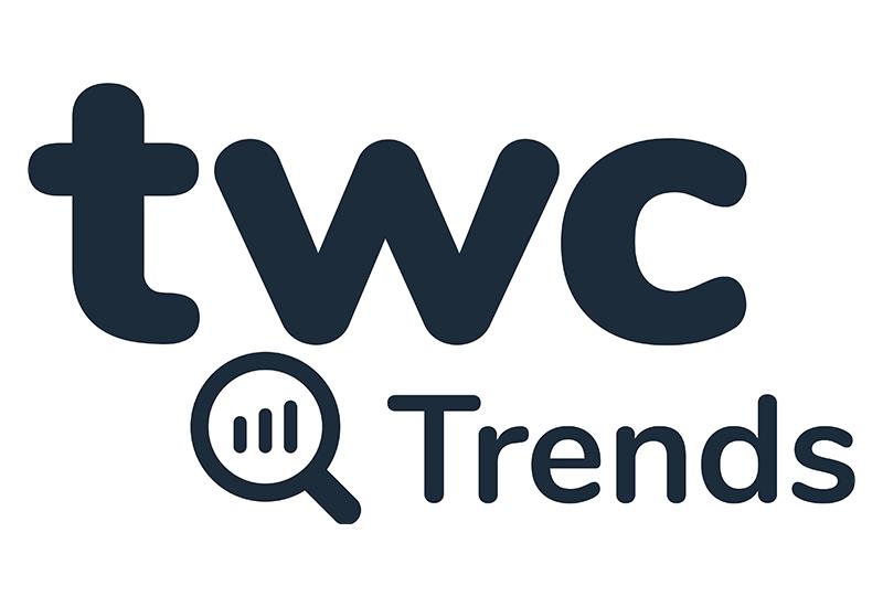 TWC Trends logo