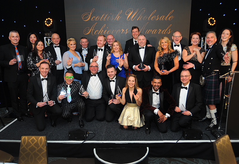 SWA Achievers Awards 2020