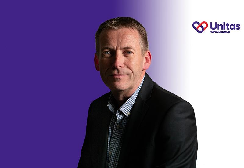 John Kinney, Unitas Managing Director