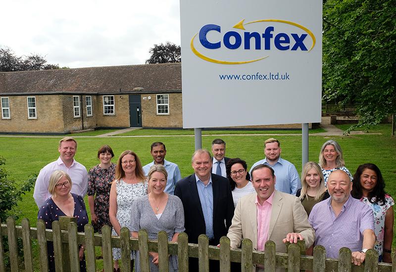 Confex group