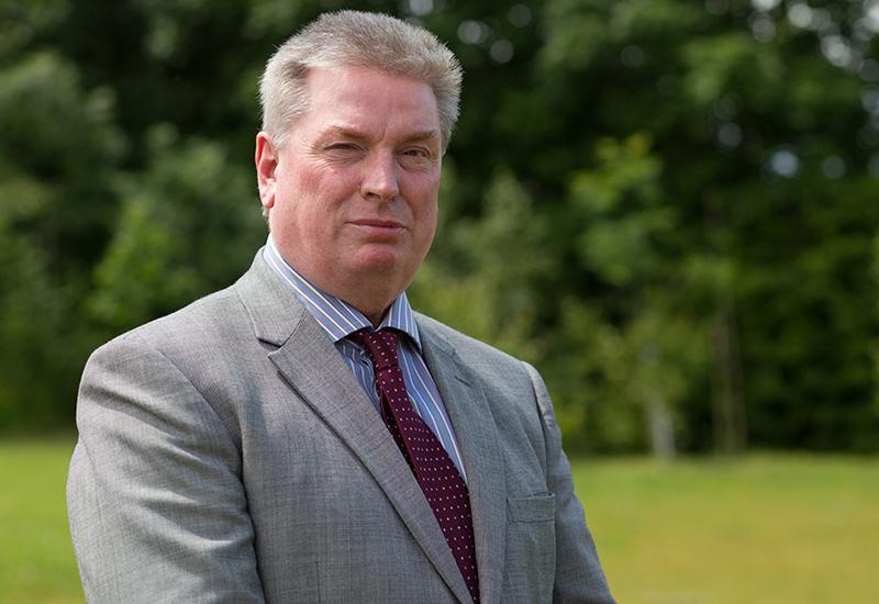 John Baines Trading Director Unitas