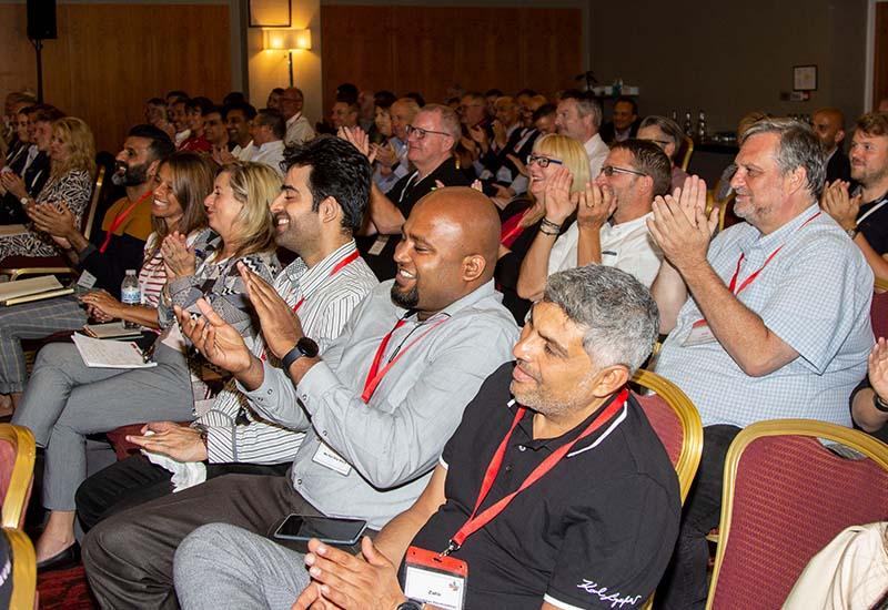 Sugro conference